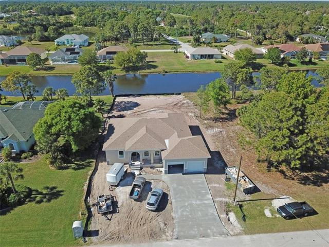 1074 Boundary Boulevard, Rotonda West, FL 33947 (MLS #D5923589) :: The BRC Group, LLC