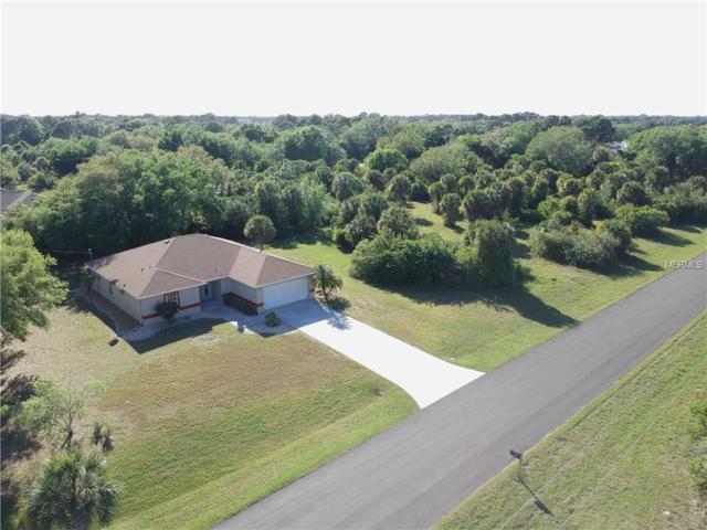 145 Sunny Way, Rotonda West, FL 33947 (MLS #D5923596) :: The BRC Group, LLC