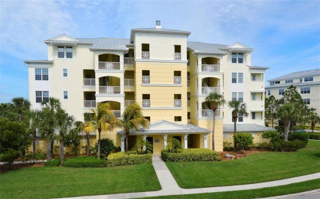 8561 Amberjack Circle #402, Englewood, FL 34224 (MLS #D5923600) :: The BRC Group, LLC