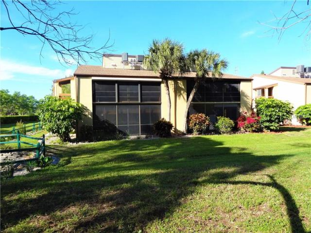 14 Quails Run Boulevard #2, Englewood, FL 34223 (MLS #D5923614) :: Medway Realty