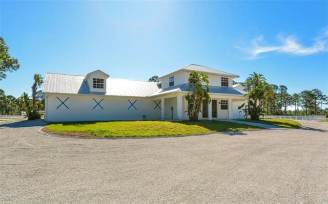 25 Brig Circle S, Placida, FL 33946 (MLS #D5923626) :: Premium Properties Real Estate Services