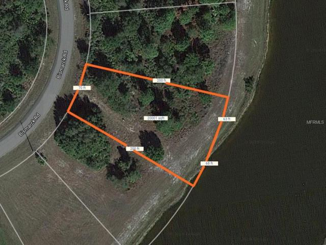 1112 Bismarck Road, Punta Gorda, FL 33983 (MLS #D5923644) :: Premium Properties Real Estate Services