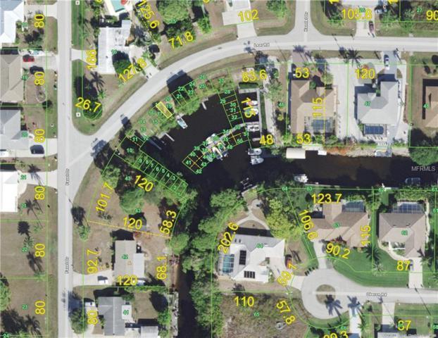 2613 Lear Rd - Unit B Lt 18, Englewood, FL 34224 (MLS #D5923652) :: Premium Properties Real Estate Services