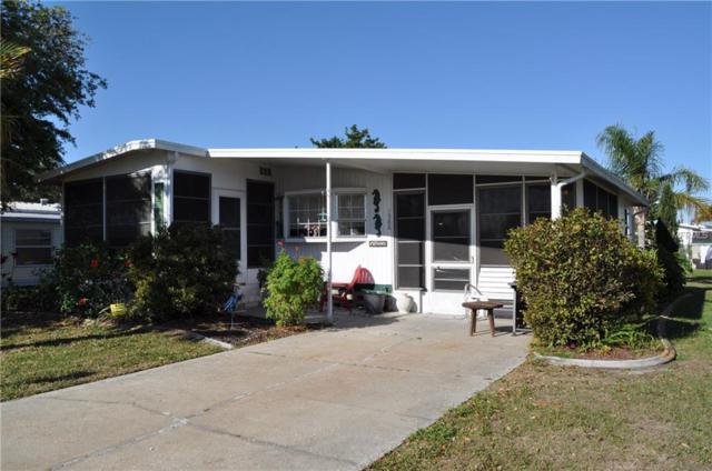 1586 Blue Heron Drive, Englewood, FL 34224 (MLS #D5923669) :: The BRC Group, LLC