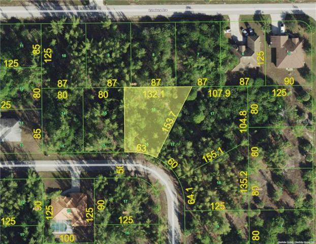 10579 Live Oak Road, Port Charlotte, FL 33981 (MLS #D5923678) :: Premium Properties Real Estate Services