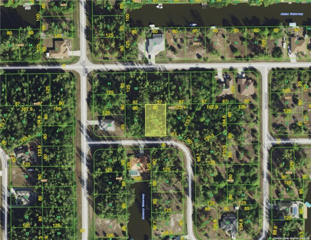 10587 Live Oak Road, Port Charlotte, FL 33981 (MLS #D5923679) :: Premium Properties Real Estate Services