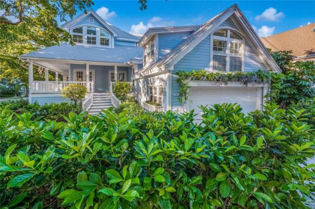 186 Carrick Bend Lane, Boca Grande, FL 33921 (MLS #D5923688) :: The BRC Group, LLC