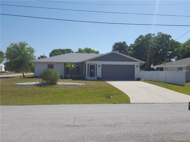 9379 Poplar Avenue, Englewood, FL 34224 (MLS #D5923705) :: Medway Realty
