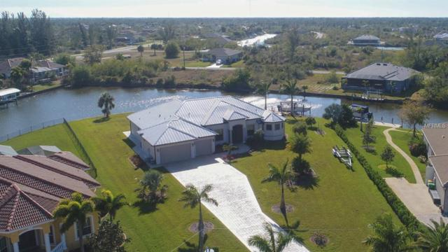 15570 Meacham Circle, Port Charlotte, FL 33981 (MLS #D5923715) :: Griffin Group