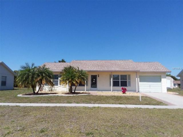13530 Bennett Drive, Port Charlotte, FL 33981 (MLS #D5923725) :: White Sands Realty Group