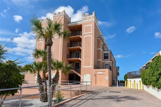 2792 N Beach Road #401, Englewood, FL 34223 (MLS #D5923728) :: Gate Arty & the Group - Keller Williams Realty