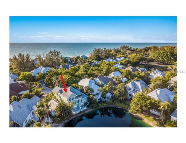 130 Carrick Bend Lane, Boca Grande, FL 33921 (MLS #D5923736) :: The BRC Group, LLC