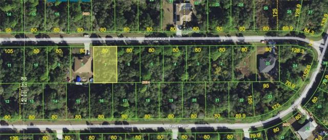 14029 Alabama Avenue, Port Charlotte, FL 33953 (MLS #D5923738) :: Premium Properties Real Estate Services