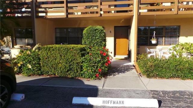 6 Quails Run Boulevard #5, Englewood, FL 34223 (MLS #D5923740) :: The BRC Group, LLC