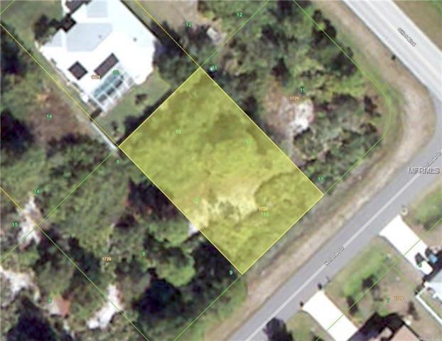 5561 Norlander Drive, Port Charlotte, FL 33981 (MLS #D5923744) :: White Sands Realty Group