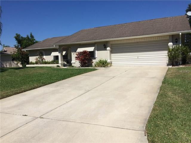 27 Bunker Lane, Rotonda West, FL 33947 (MLS #D5923746) :: White Sands Realty Group