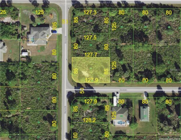 12070 Noel Avenue, Port Charlotte, FL 33981 (MLS #D5923763) :: Godwin Realty Group