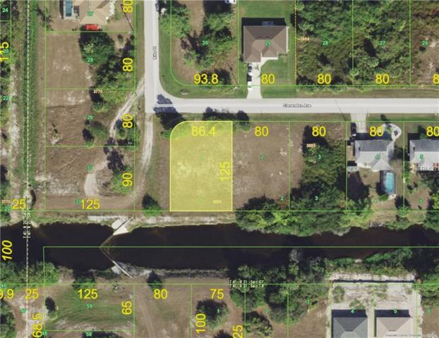 12025 Clarendon Avenue, Port Charlotte, FL 33981 (MLS #D5923771) :: Griffin Group