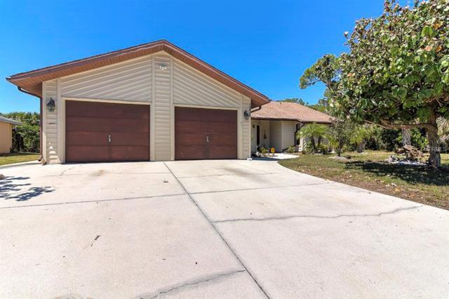 1232 Coral Lane, Englewood, FL 34224 (MLS #D5923775) :: The BRC Group, LLC