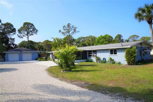 501 Stewart Street, Englewood, FL 34223 (MLS #D5923785) :: Medway Realty