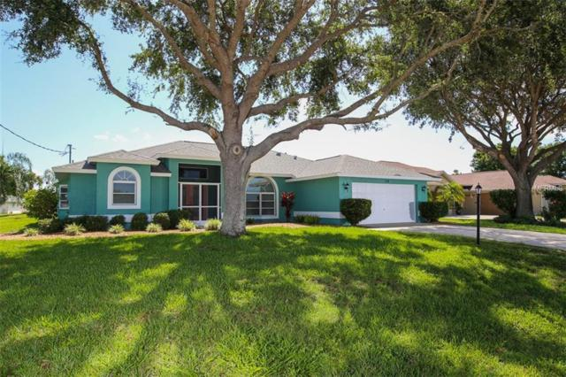 136 Broadmoor Lane, Rotonda West, FL 33947 (MLS #D5923804) :: RE/MAX Realtec Group