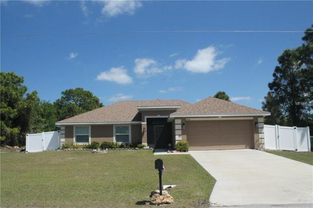 14042 Kewanee Lane, Port Charlotte, FL 33981 (MLS #D5923806) :: Godwin Realty Group