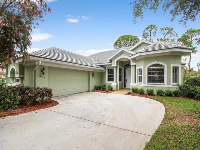 3100 Silkwood Lane, Port Charlotte, FL 33953 (MLS #D5923808) :: Delgado Home Team at Keller Williams