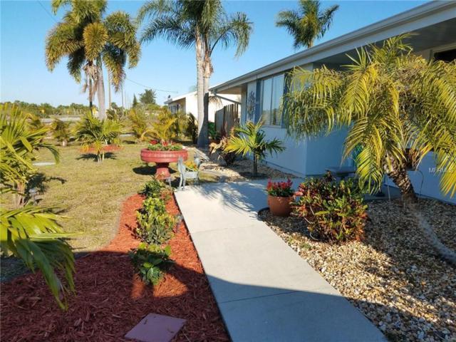 14674 Ingraham Boulevard, Port Charlotte, FL 33981 (MLS #D5923819) :: Griffin Group