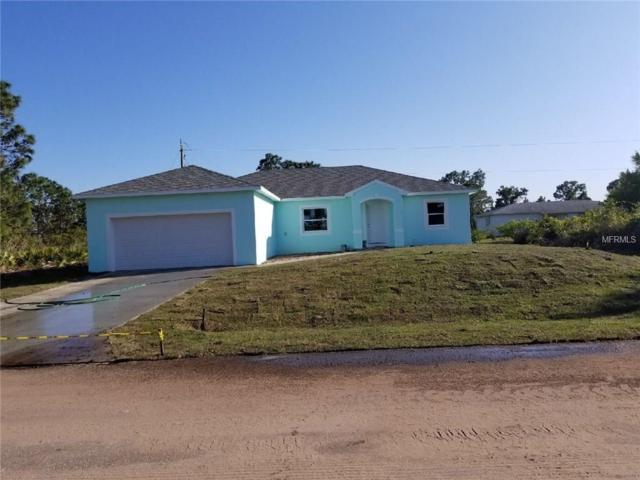 12153 Edwards Road, Port Charlotte, FL 33981 (MLS #D5923823) :: Premium Properties Real Estate Services