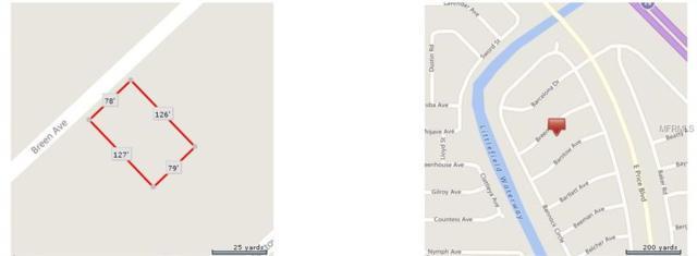 Breen Avenue, North Port, FL 34288 (MLS #D5923824) :: Premium Properties Real Estate Services