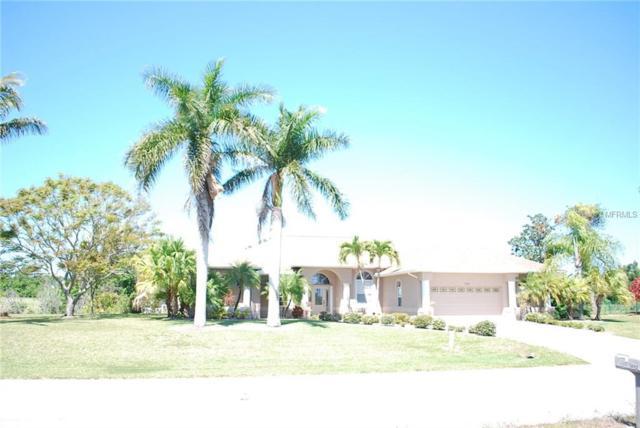 1002 Rotonda Circle, Rotonda West, FL 33947 (MLS #D5923843) :: Godwin Realty Group