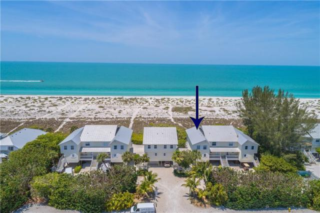 460 Gulf Boulevard #4, Boca Grande, FL 33921 (MLS #D5923868) :: The Duncan Duo Team
