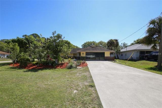 4800 S Salford Boulevard, North Port, FL 34287 (MLS #D5923883) :: Griffin Group
