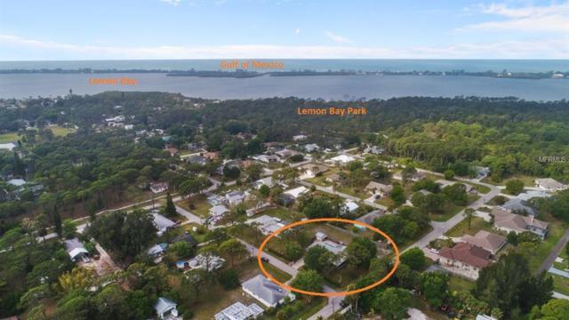 880 Palm Avenue, Englewood, FL 34223 (MLS #D5923889) :: The BRC Group, LLC