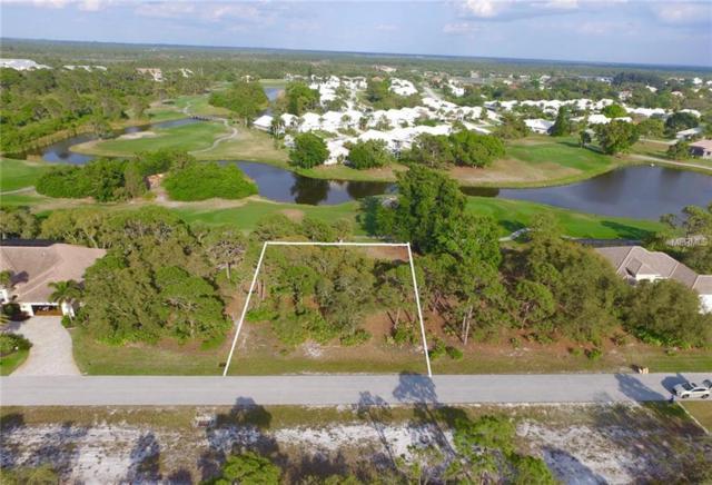 27 Windward Road, Placida, FL 33946 (MLS #D5923916) :: The Price Group