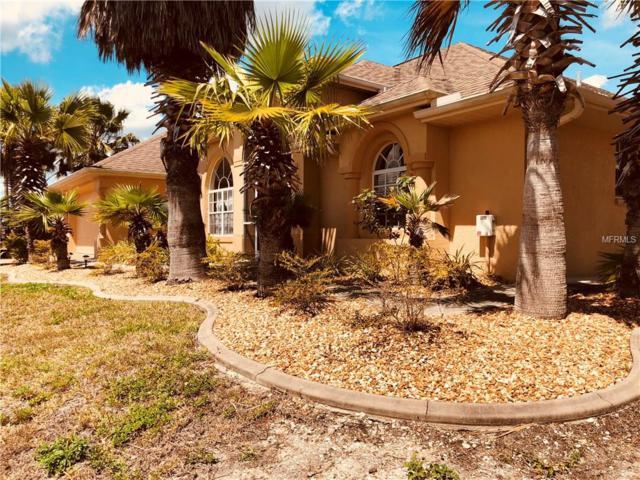 15709 Aqua Circle, Port Charlotte, FL 33981 (MLS #D5923926) :: G World Properties
