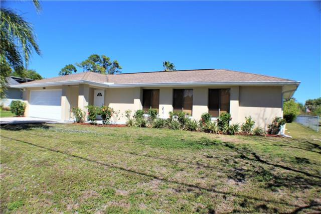 2104 Pellam Boulevard, Port Charlotte, FL 33948 (MLS #D5923939) :: RE/MAX Realtec Group