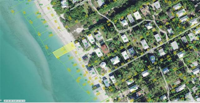 8292 Little Gasparilla Island, Placida, FL 33946 (MLS #D5923948) :: The BRC Group, LLC