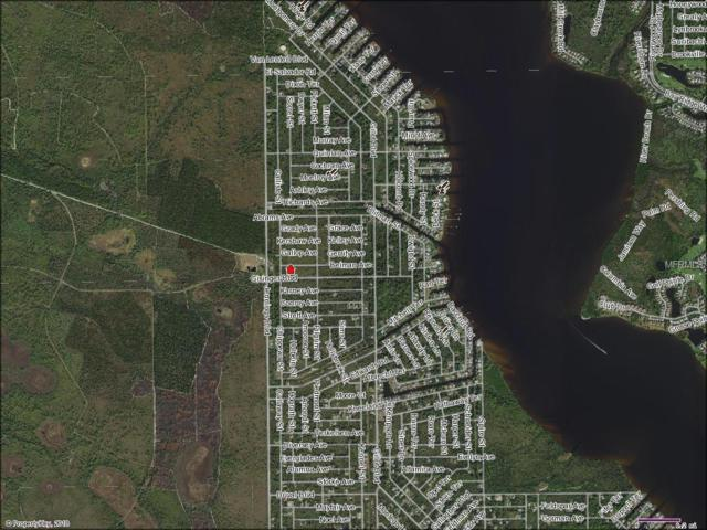 12061 Beiman Avenue, Port Charlotte, FL 33981 (MLS #D5923951) :: G World Properties