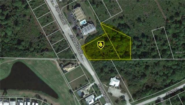 3989 Cape Haze Drive, Rotonda West, FL 33947 (MLS #D5923955) :: The BRC Group, LLC