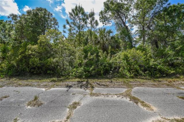 Oakhill Road, North Port, FL 34288 (MLS #D5923963) :: Team Pepka