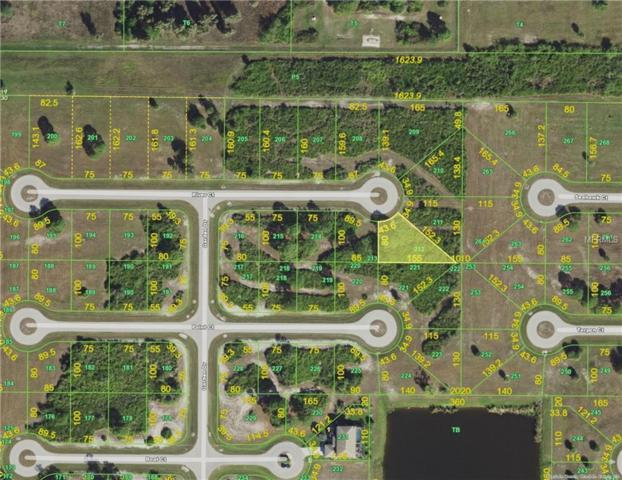 23 River Court, Placida, FL 33946 (MLS #D5923965) :: G World Properties