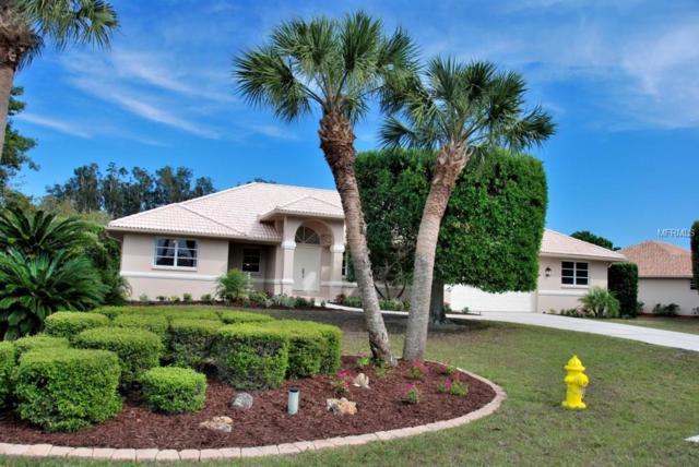 4185 Cape Haze Drive, Placida, FL 33946 (MLS #D5924010) :: The Price Group