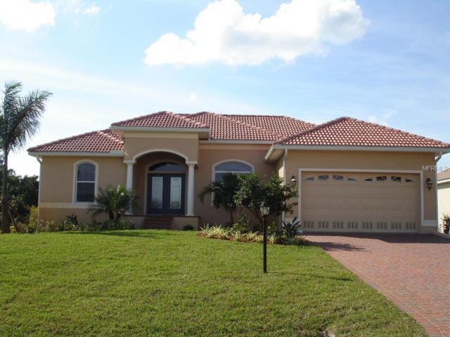 208 Arlington Drive, Placida, FL 33946 (MLS #D5924012) :: The Price Group