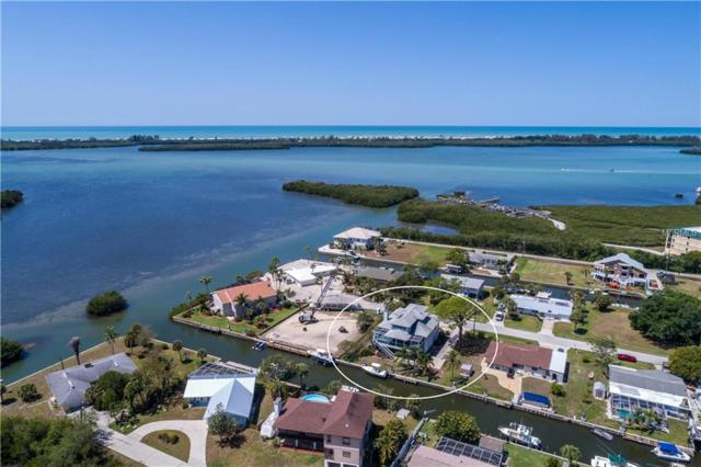 9280 Pine Cove Road, Englewood, FL 34224 (MLS #D5924016) :: Griffin Group