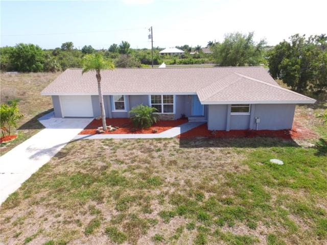 14143 Bethesda Lane, Port Charlotte, FL 33981 (MLS #D5924020) :: The BRC Group, LLC