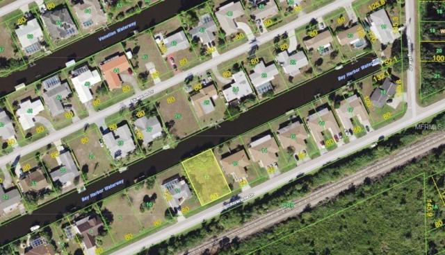 3027 Riverside Drive, Punta Gorda, FL 33950 (MLS #D5924078) :: Griffin Group