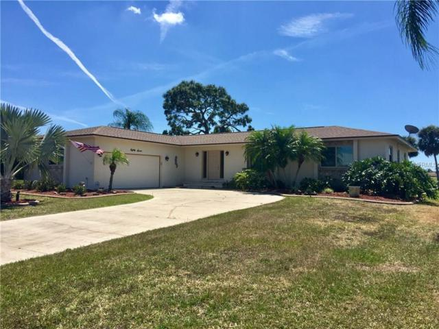 87 Oakland Hills Place, Rotonda West, FL 33947 (MLS #D5924094) :: Medway Realty