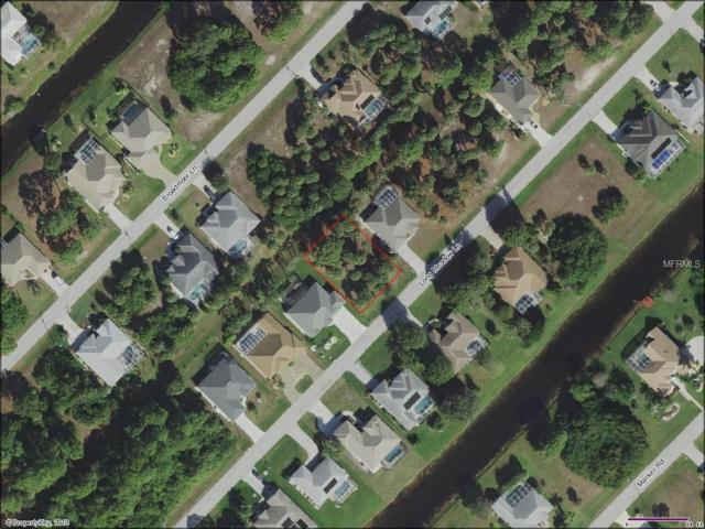 57 Long Meadow Lane, Rotonda West, FL 33947 (MLS #D5924137) :: Medway Realty