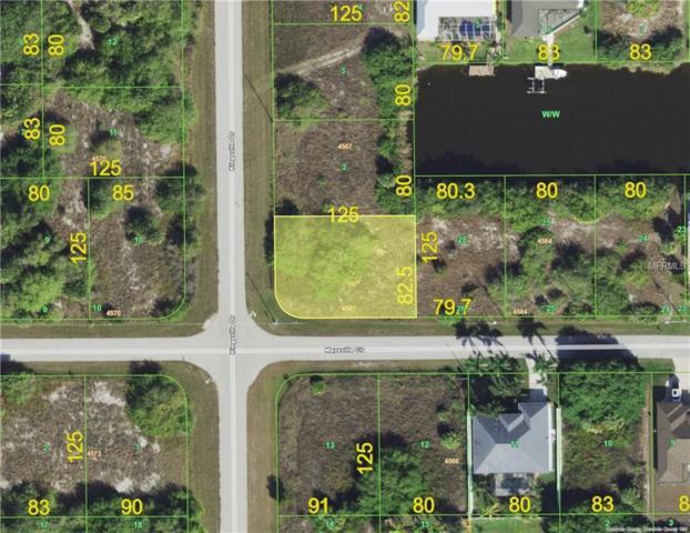 10080 Kingsville Drive, Port Charlotte, FL 33981 (MLS #D5924141) :: G World Properties